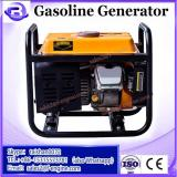3kva generator Sweden 230 volt generator recoil start air-cooled gasoline generator