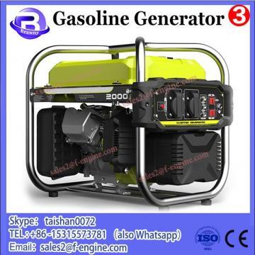 Best Selling Competitive Price 80000 watt Gasoline Generator